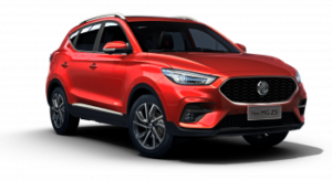 new-mg-zs-red