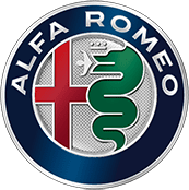 Alfa Romeo - Roundel Logo - Clear background - Print quality