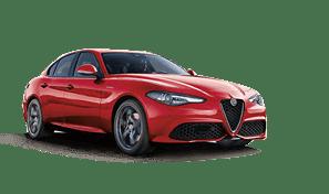 Alfa Romeo - Giulia - Veloce CutOut