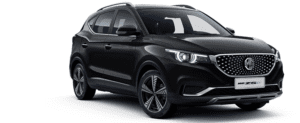 BLACK - MG ZS EV EXCLUSIVE