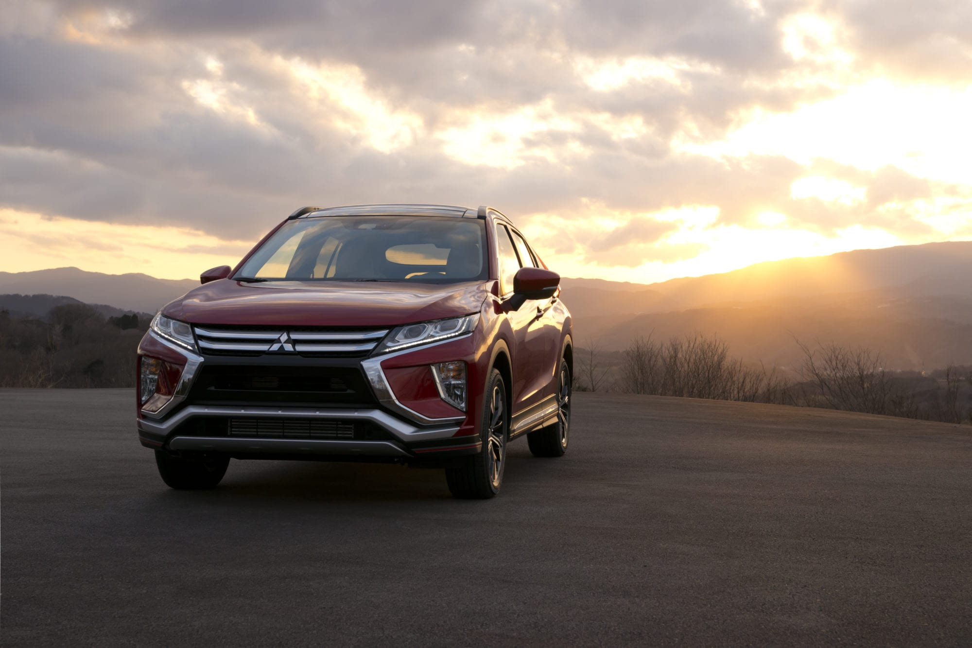 Eclipse Cross - MMC Press Image 1