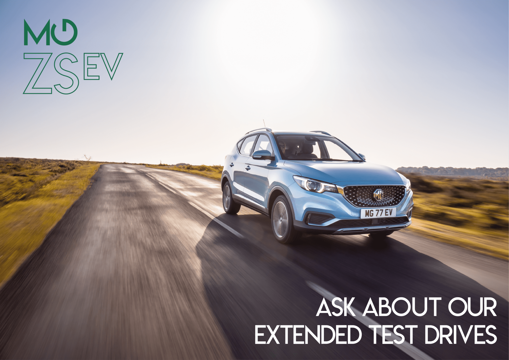 Exteneded Test Drive