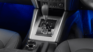 L200 4WD