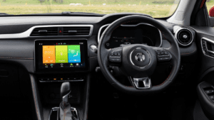 MG ZS - Bluetooth and Handsfree