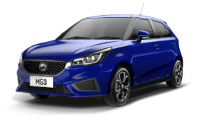 MG3 Excite-blue