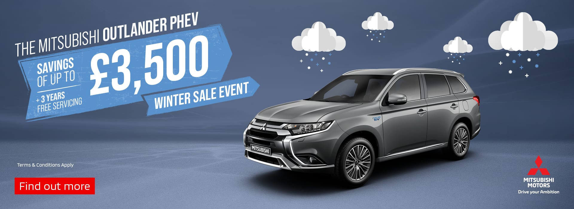 Outlander PHEV Event Web Banner 1920x700px