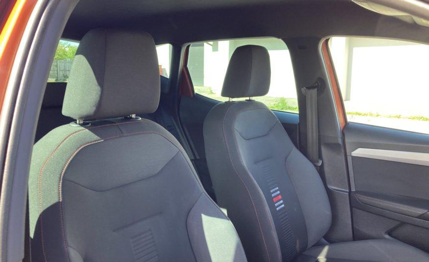 SEAT ARONA TDI FR