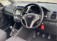 HYUNDAI IX20 PREMIUM NAV BLUE DRIVE