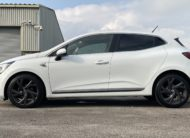 RENAULT CLIO RS LINE TCE